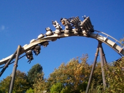 Nemesis (Alton Towers)